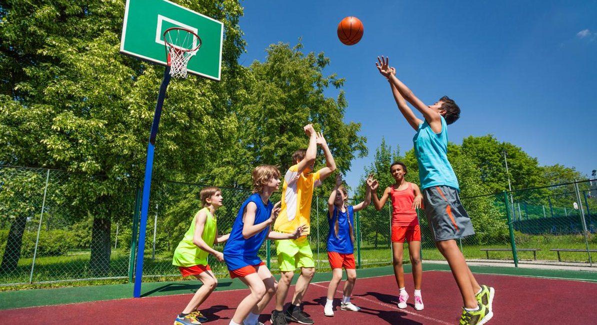 Les raisons de pratiquer le basketball pour améliorer sa santé