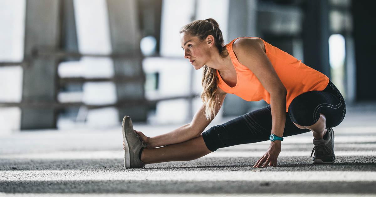 Comment détendre les muscles après une séance de sport?