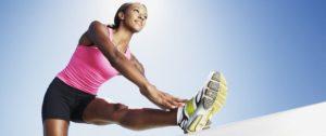 Détendre les muscles - image