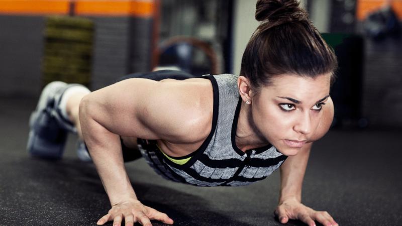 Utilisation du gilet lesté pour gagner en muscle