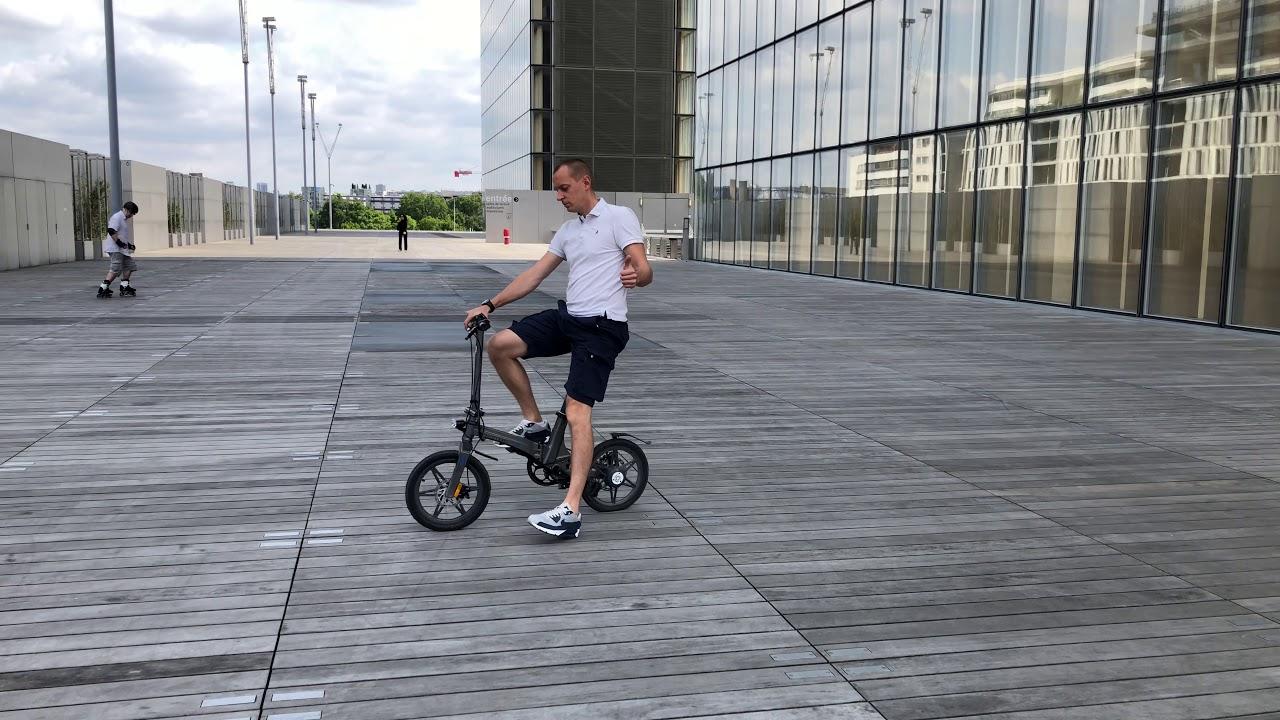 Quel est le meilleur vélo pliant pour un usage sportif ?